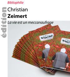 Christian Zeimert - La vie est un meccanaufrage