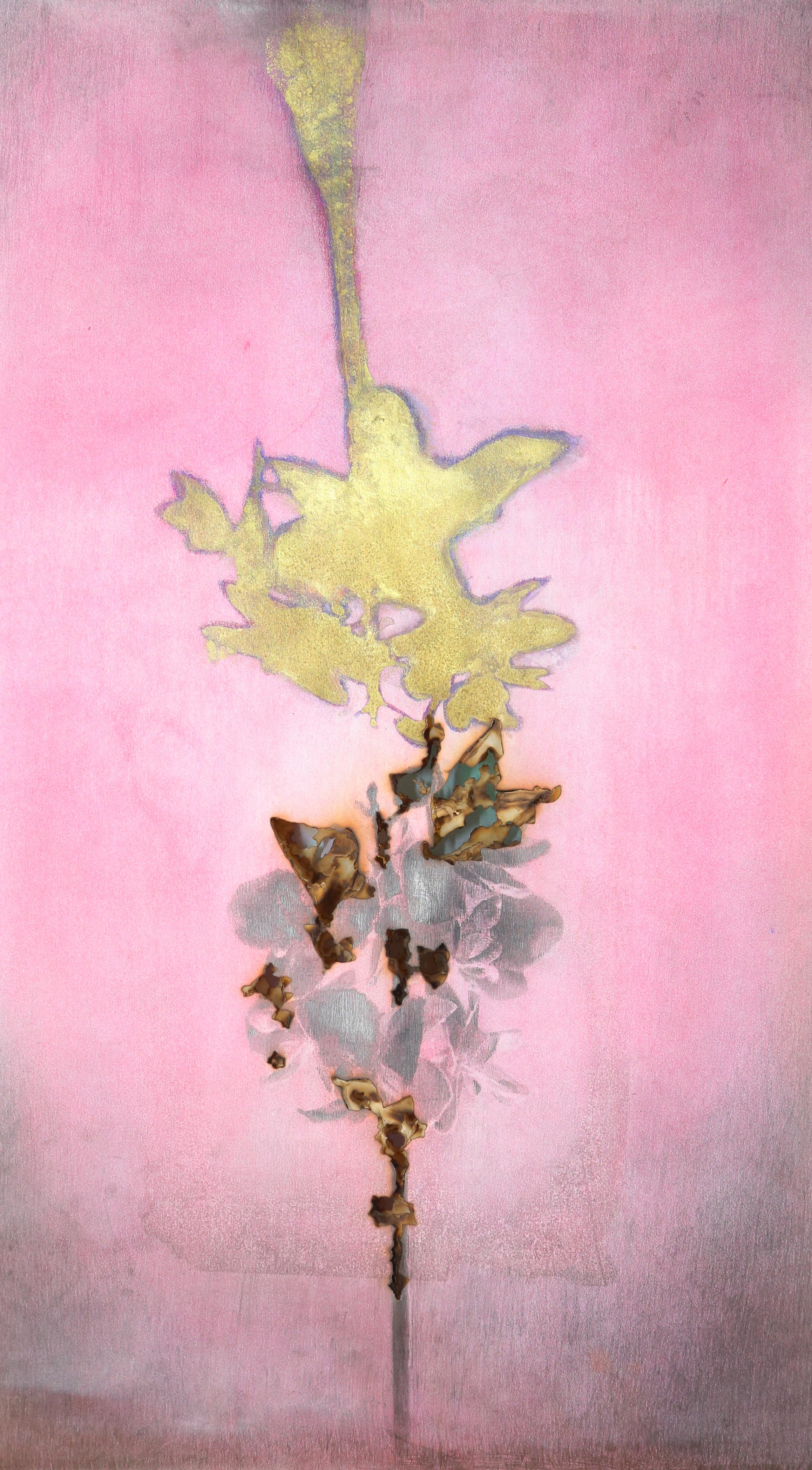Le portrait des plantes, Cylamen1