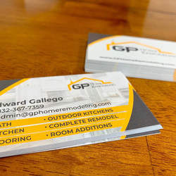 Business Cards Houston