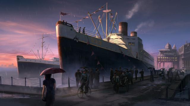 Shanghai 1930