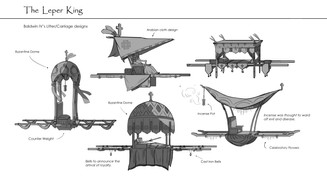 Carriage Design