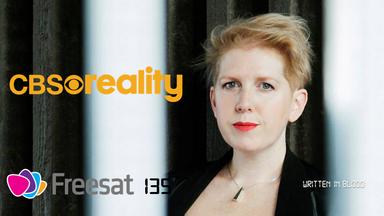 135. CBS Reality
