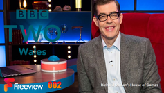 002. BBC TWO WALES