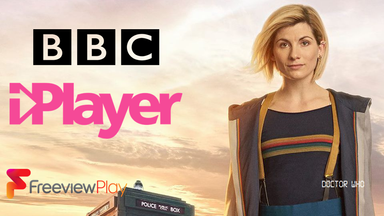 BBC iPlayer
