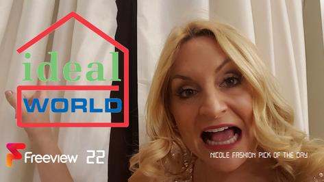 22. Ideal World