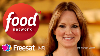 149. Food Network+1