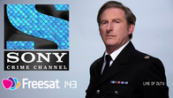 143. Sony Crime Channel