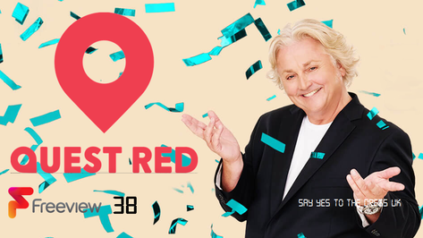 38. Quest Red