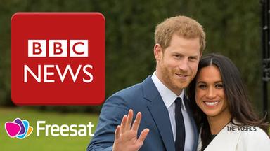 BBC News App