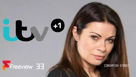 33. ITV+1