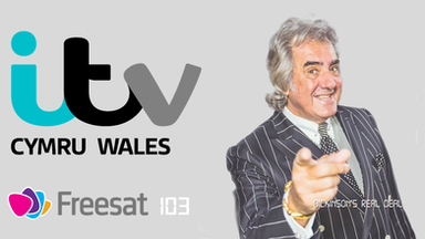 103. ITV Wales