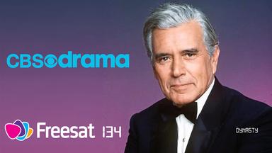 134. CBS Drama