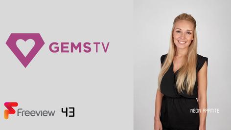 43. Gems TV