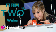 102, BBC Two Wales HD