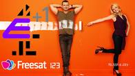 123. E4+1