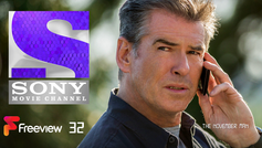 32. Sony Movie Channel