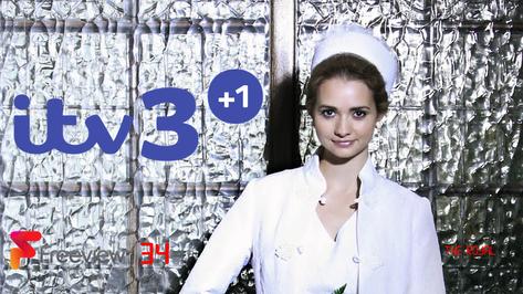 34. ITV3+1