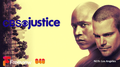 040. CBS JUSTICE