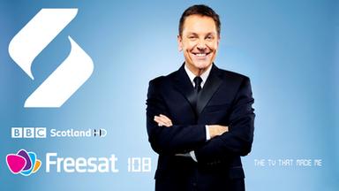 108. BBC Scotland HD