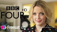 107. BBC FOUR HD