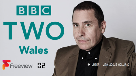 02. BBC TWO Wales