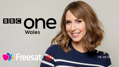 110. BBC One Wales