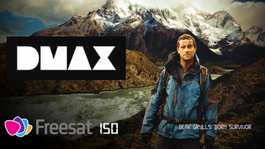 150. DMAX