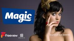 18. Magic