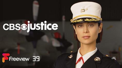 39. CBS Justice