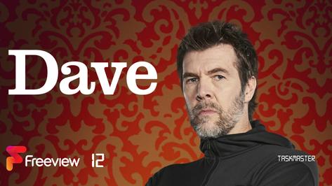 12. Dave