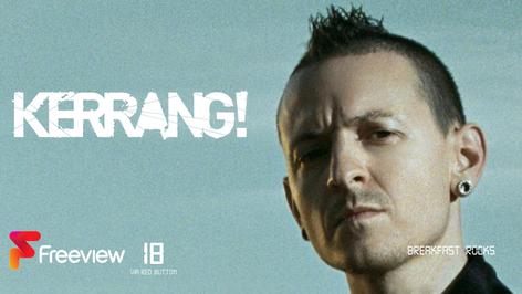 18. Kerrang!