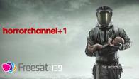 139. Horror Channel+1
