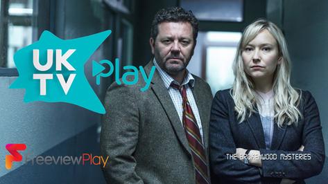 UKTV Play