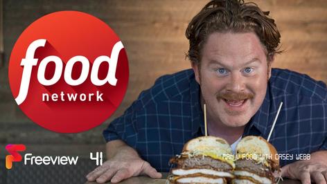 41. Food Network