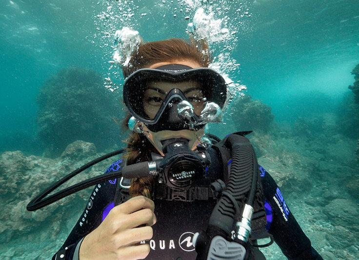 Scuba Diving Refresher Course