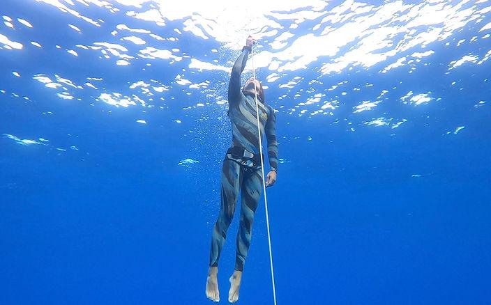 Freediving Course Indigo Dive