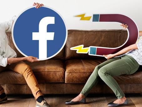 מה קורה חבר שלי? טיפים למיקסום פעילות פייסבוק