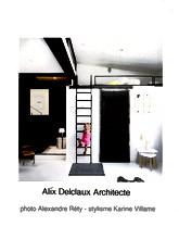 Alix Delclaux Architecte