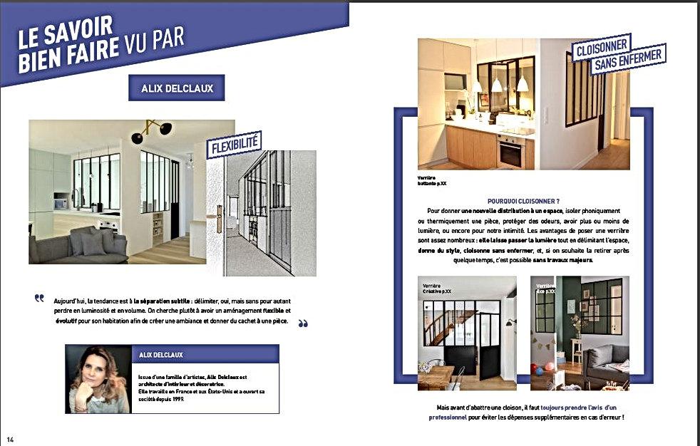 Lapeyre catalogue 2018