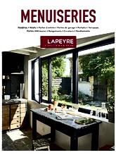 Menuiseries Lapeyre
