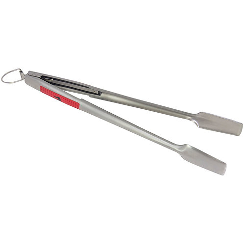 Char-Broil Comfort-Grip BBQ Locking Tongs