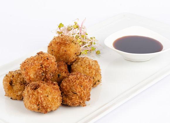 Bocaditos de pollo con salsa vietnamita, 25 unidades