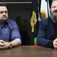 VÍDEO: REFORMA DA PREVIDÊNCIA - SINPOL-SC atualiza seus sócios sobre a 1ª reunião com o Executivo.
