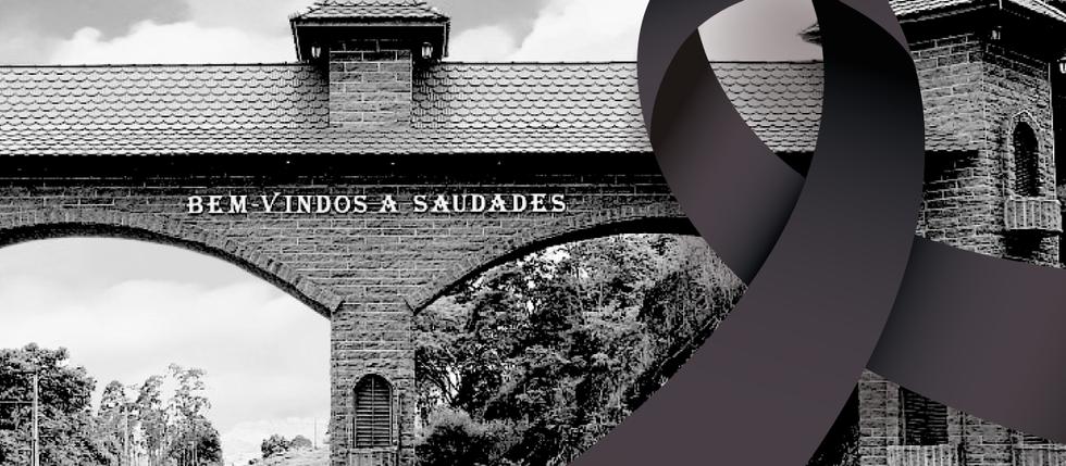 #FORÇASAUDADES