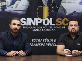 Vídeo: ANTEPROJETO DE PROGRESSÃO NAS CARREIRAS POLICIAIS CIVIS
