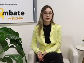Vídeo: Setembro Amarelo - Psicóloga, Amanda Linhares, fala sobre os fatores que levam ao suicídio