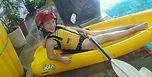 WEU Kayaking Party