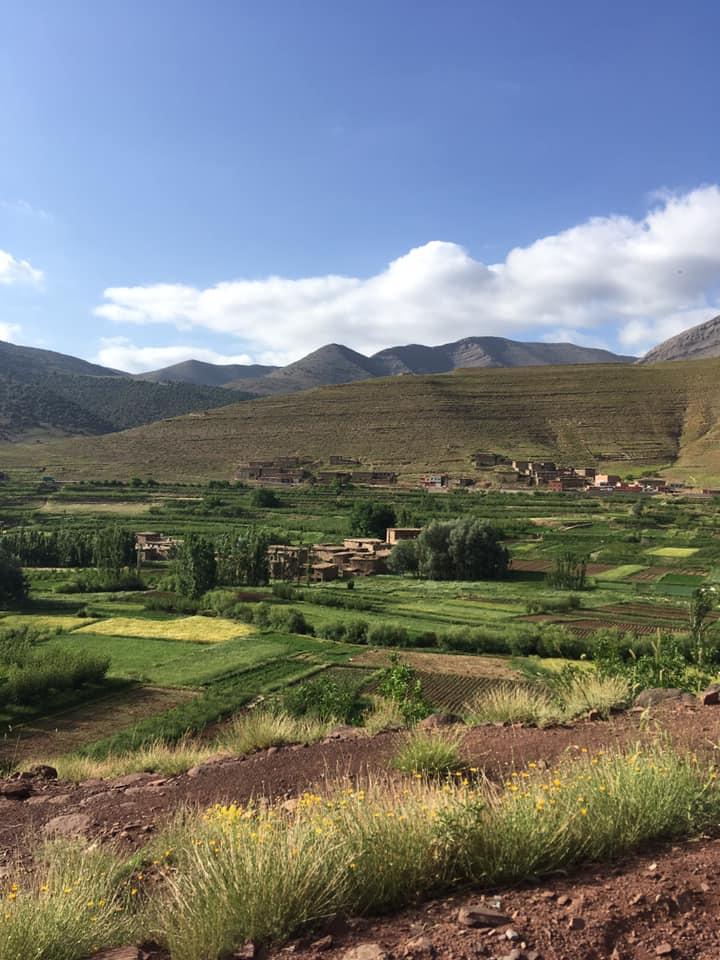 Maroc | Vincent Fontan