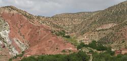 Maroc   Vincent Fontan