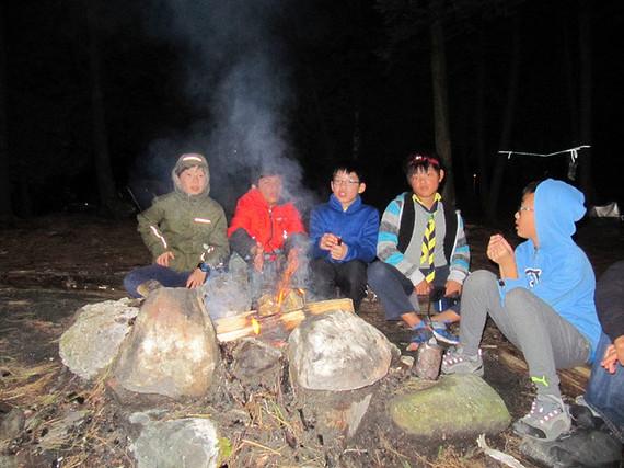 2018 Fall Camp